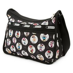Minnie Mouse Hobo Bag by LeSportsac - ''Celebrate Minnie''
