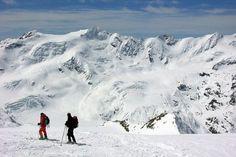 Passo Tonale   Ski Resort in Trentino-Alto Adige, Italy