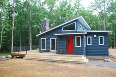 20 best mid century ranch style houses by catskill farms images rh pinterest com