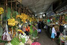 Market, Nuwara Eliya, Central Province, Sri Lanka (www.secretlanka.com)