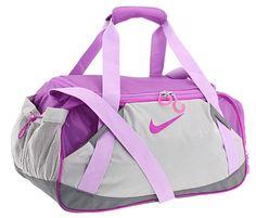 Nike Varsity Medium Duffle   Sweat Style: Five Fancy Fitness Totes