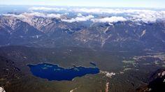 Zugspitze Mountains, Nature, Travel, Zugspitze, Naturaleza, Viajes, Destinations, Traveling, Trips