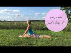 Jóga pro pohodový den - YouTube Detox, How To Plan, Youtube, Sports, Hs Sports, Sport, Youtubers, Exercise