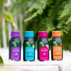 Earth Day wouldn't be complete without us showing appreciation for the foundation of our company: Tahitian noni fruit and the island it comes from. ⠀⠀⠀⠀⠀⠀⠀⠀⠀ Tahiti's rich and fertile volcanic soil, clean and abundant rainfall, and an ideal of sunshine produce noni fruit that is second to none. So to celebrate #EarthDay this year, make sure to enjoy nature and incorporate noni into your day. 🌎 Tahitian Noni, Cleanser, Moisturizer, Noni Fruit, Wellness Shots, Face Beauty, Facial Masks, Fertility, Appreciation