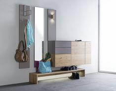 Каталог мебели TED Прихожие Sudbrock - прихожие из Германии, немецкая мебель