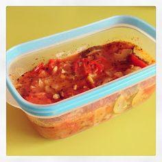 La dieta ALEA - blog de nutrición y dietética, trucos para adelgazar, recetas para adelgazar: Macarrones con atún en salsa de verduras