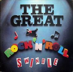 Sex Pistols - The Great Rock'n'Roll Swindle