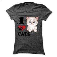 I Love Cats Very Much - #family shirt #hoodie tutorial. ORDER NOW => https://www.sunfrog.com/Pets/I-Love-Cats-Very-Much-Ladies.html?68278