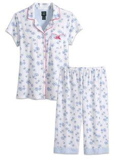 91c5b74421 Womens Cotton Pajamas