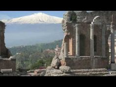 10 Earth's Most Spectacular Places - Mount Etna - Sicily - italy - http://www.aptitaly.org/10-earths-most-spectacular-places-mount-etna-sicily-italy/ http://i.ytimg.com/vi/6nNYVkrRpwQ/mqdefault.jpg