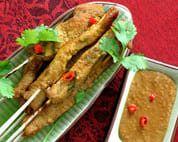 An Easy Thai Pork Satay You Can Make at Home