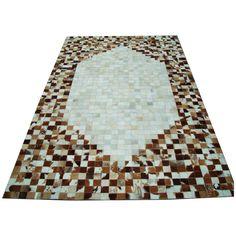Итальянский ковер пэчворк из кожи Quilon #carpet #carpets #rugs #rug #interior #designer #ковер #ковры #коврыизшкур #шкуры #дизайн #marqis