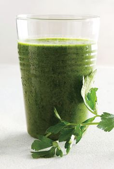 Find the recipe for Parsley, Kale, and Berry Smoothie and other banana recipes at Epicurious.com