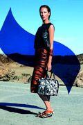 SUPERMODELS-ONLINE.COM : Christy Turlington - Missoni summer 2014 on supermodels-online.com