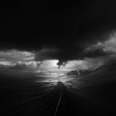 ⁜ road ahead by Andy Lee on 500px