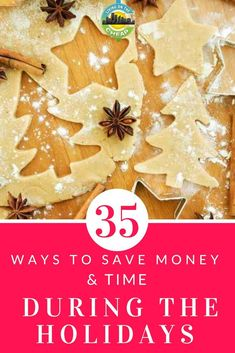 The holidays are approaching, and everyone you know is searching for the be… - Making Money Frugal Christmas, Christmas Party Food, Cheap Christmas, Diy Christmas Gifts, All Things Christmas, Holiday Gifts, Merry Christmas, Ways To Save Money, Money Saving Tips