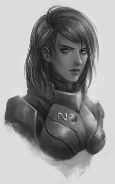 Shepard...