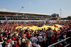 Italian Grand Prix, Monza, 2014 : Race