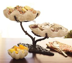 Under the Sea Serving Pieces - Pottery Barn- I want this so bad, cant believe they dont make it anymore :-(