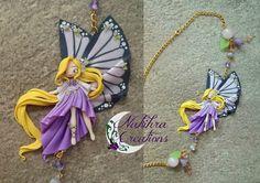 Rapunzel Fairy Version | Flickr - Photo Sharing!
