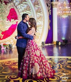 Looking for Wine colored lehenga by Manish Malhotra? Browse of latest bridal photos, lehenga & jewelry designs, decor ideas, etc. on WedMeGood Gallery. Indian Wedding Gowns, Indian Bridal Outfits, Bridal Dresses, Wedding Lehanga, Lehenga Designs, Engagement Gowns, Indian Engagement Outfit, Lehenga Choli, Anarkali