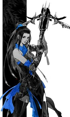 My Homepage Discover new things anytime, anywhere. Female Character Design, Character Design Inspiration, Character Concept, Character Art, Korean Art, Asian Art, Female Characters, Anime Characters, Image Manga