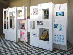 Wiersma Claus – Design Diorama