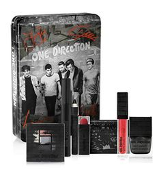 Best price on Makeup by One Direction Midnight Memories Beauty Collection, 16 Count  See details here: http://bestmakeupopinion.com/product/makeup-by-one-direction-midnight-memories-beauty-collection-16-count/    Truly the best deal for the inexpensive Makeup by One Direction Midnight Memories Beauty Collection, 16 Count! Have a look at this budget item, read buyers' reviews on Makeup by One Direction Midnight Memories Beauty Collection, 16 Count, and get it online without missing a beat…