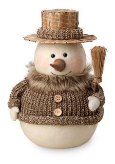 Sock Snowman, Cute Snowman, Snowmen, New Year's Crafts, Holiday Crafts, Christmas Design, Christmas Snowman, Snowman Christmas Decorations, Christmas Ornaments