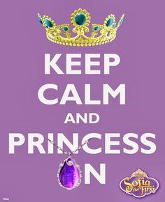 #PrincesaSofía