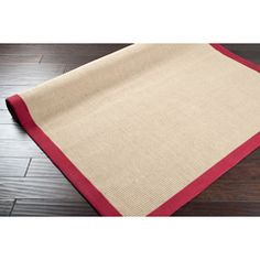 SOHO RED - Surya   Rugs, Pillows, Wall Decor, Lighting, Accent Furniture, Throws, Bedding