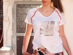 Camiseta 'Pico Brilli'