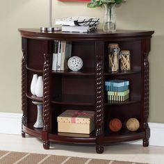 Astoria Grand Wilkins Console Table & Reviews | Wayfair