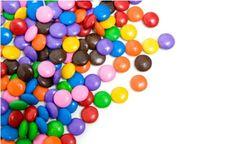 Fotos de centros de mesa de dulces