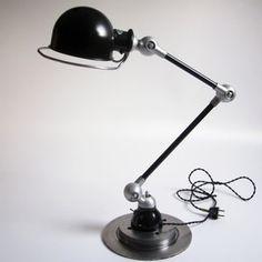Jielde Table Lamp, £559, now featured on Fab.