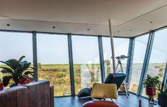 Casa Mirador Almere NL | Arc2 architecten