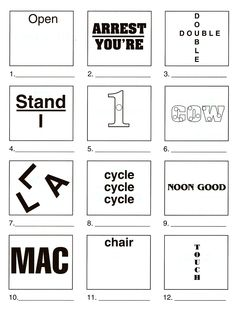 These photos say things. Common sayings. Word Brain Teasers, Brain Teasers For Kids, Brain Teaser Puzzles, Common Quotes, Common Sayings, Anagram Words, Maths Puzzles, Rebus Puzzles, Fun Brain