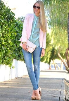 10 Trendy Menta Street Style Outfits
