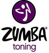 Zumba Toning. Woa! I'm a super uncoordinated MESS!! But Zumba is pretty fun!
