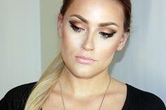 http://makeupriina.blogspot.fi/2014/08/todays-makeup-kuparin-hohtoa-sinisille.html