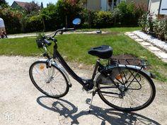 Vélo VTC Topbike city400
