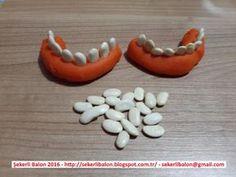 Şekerli Balon: Çürük Diş
