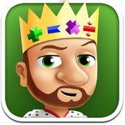 King of Math  Ett program att träna färdighetsträning i.