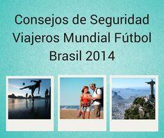 Tanto si vais al Mundial de Fútbol 2014 en Brasil, como si vais de viaje, os vendrán bien estos Consejos de seguridad para viajes al extranjero. http://www.alartec.com/2014/06/mundial-futbol-2014-brasil-consejos-seguridad-viajes-extranjero/