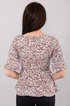 Кофта Г4194 Размеры: 42-48 Цена: 350 руб.  http://odezhda-m.ru/products/kofta-g4194  #одежда #женщинам #кофты #одеждамаркет