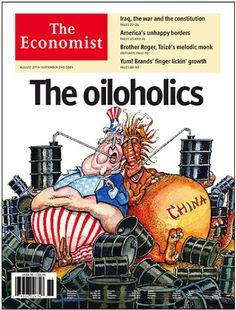 The Economist, o jornal mais influente do mundo