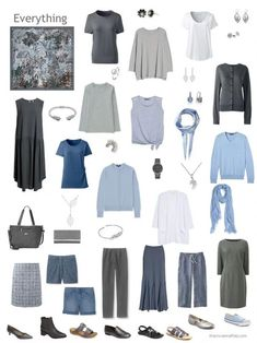 87178f70cbef 163 Best Capsule Wardrobe images in 2019 | Capsule Wardrobe, Fashion ...