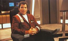 """A gallery of publicity stills and other images with William Shatner. Featuring images for Star Trek: The Motion Picture, """"Star Trek"""", Star Trek: The Wrath Of Khan, Star Trek: The Final Frontier and other titles. I See Stars, For Stars, Star Trek V, Boston Legal, Star Trek Movies, The Final Frontier, William Shatner, Iconic Characters, Tv"""