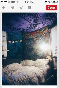 Hipster o bohémien: arredare con stile la camera da letto  A well ...