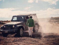 Fuerza poder aventura #JeepTrails! @jeepperu @jeep_peru  #offroad